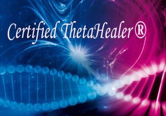 Certified ThetaHealer