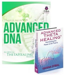 advanced-dna-thetahealing-books