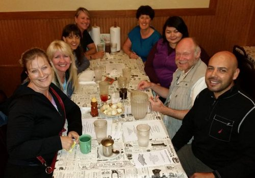 thetahealing-instructors-dinner